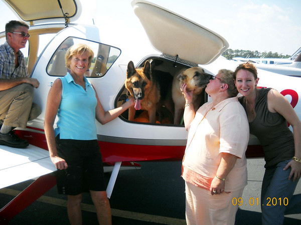 Rescue Flights